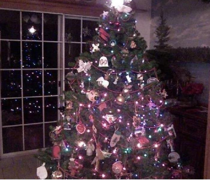 Now that Christmas is over | SERVPRO of Greater Broken Arrow