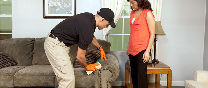 Broken Arrow, OK carpet upholstery cleaning